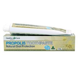 プロポリス歯磨き粉 / Healthy Care Propolis Toothpaste [120g×1本]